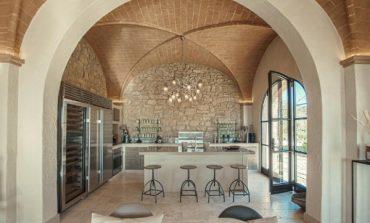L'italiano Cipriani in finale al Kitchen Design Contest