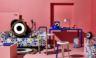 Limited edition per Ikea con Andelman e Redman