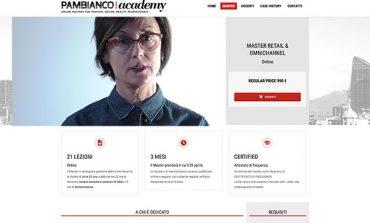 Pambianco Academy, da settembre a tutto digital