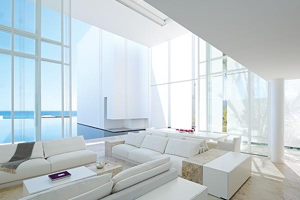 Hotellerie, una vetrina per le aziende