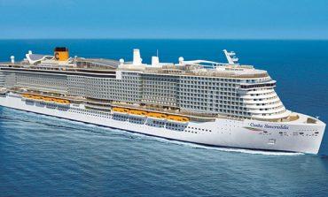 Grandi navi, la svolta del lusso
