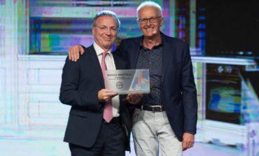 Doppio riconoscimento per Aran Cucine e Renzo Rastelli