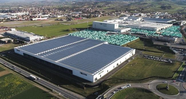 Florim investe 300 mln in sostenibilità