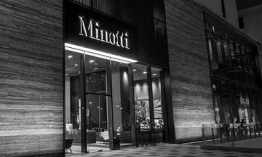 Minotti investe 30 mln in logistica e showroom