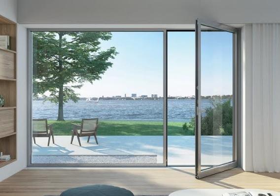 SchücoItalia, nuova generazione di finestre inclusive