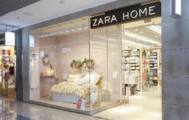 Zara Home si avvicina alla moda dopo la fusione con Zara