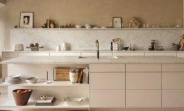 Zara Home entra nel business della cucina