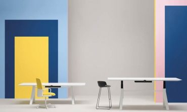 I tavoli Pedrali per home e contract