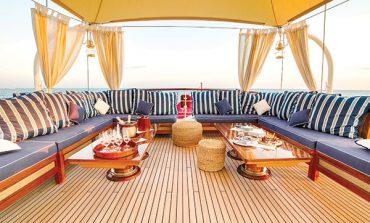 Rossinavi, l'atelier degli yacht