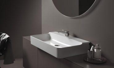 Ideal Standard reinterpreta il lavabo Conca