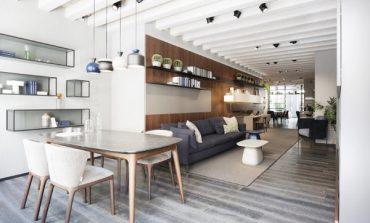 Novamobili inaugura un flagship store a Treviso