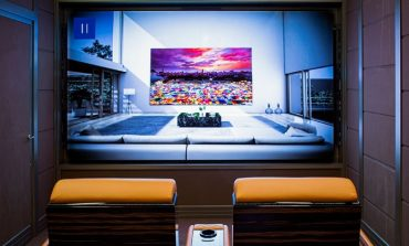 "Samsung Italia e K-array per ""Luxury LED for Home"""