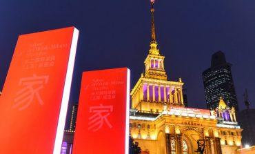 Il Salone del mobile porta a Shanghai 23 nuovi brand