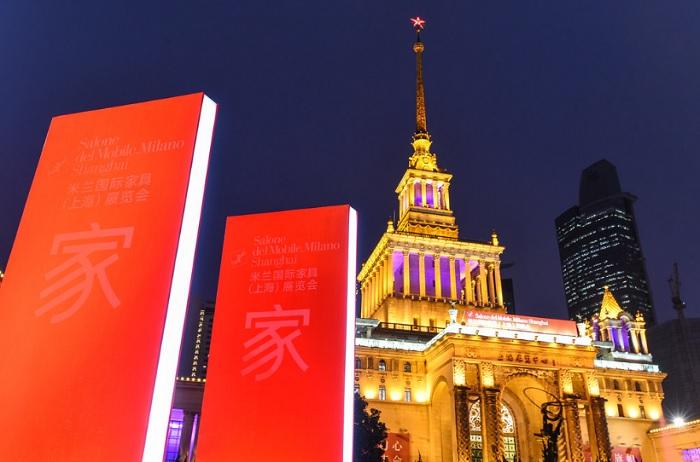 Miglior luogo di incontri a Shanghai