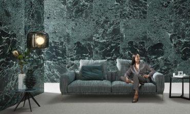 Flexform on air con il divano Romeo