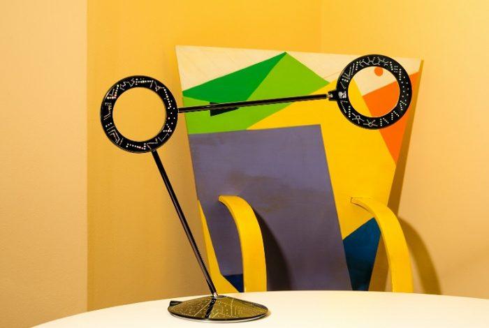 """Amuleto Pearl in anteprima alla mostra """"Mondo Mendini"""""""