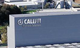 Il Gruppo Caleffi dona 1 mln per l'emergenza Covid-19