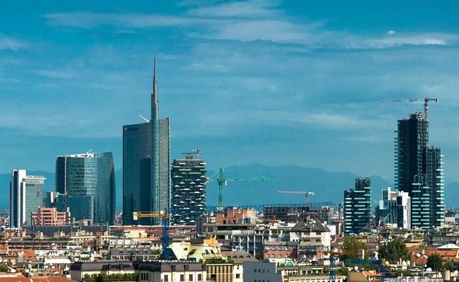 Immobili, attesi in Italia 11 mld di investimenti