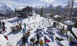 Nuovi impianti a Cortina