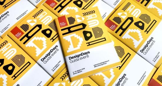 Focus Italia ai Brera Design Days