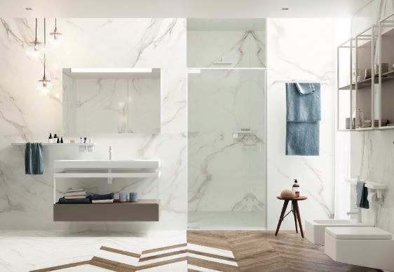 Indissima, total look bagno by Matteo Thun e Rodriguez