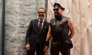 Rubelli lancia collezione con Peter Marino