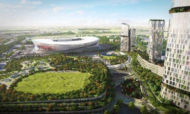 Nuovo stadio, anelli o cattedrale