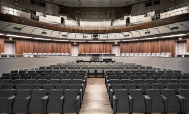 Nuova veste per Triennale Milano Teatro