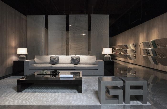 Armani/Casa inaugura a LA e Vancouver