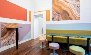 Vescom sceglie Milano per il nuovo showroom