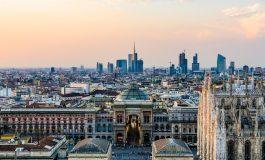 Milano cantiere aperto