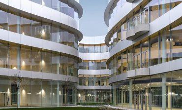 Nuovo campus Bocconi, parco aperto alla città
