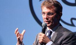 Milano-Cortina, Novari nominato CEO