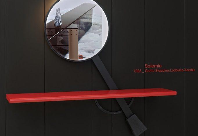 Acerbis, nuova casa da Mdf Italia