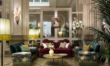 Dimorestudio reinterpreta il Grand Hotel et de Milan