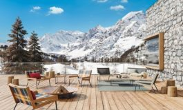 Ethimo Technical Supplier di Fondazione Cortina 2021