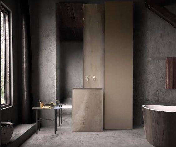 Modulnova personalizza il bagno con Skill