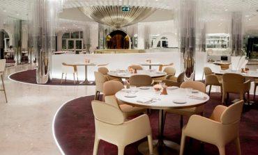 Ducasse sceglie Pedrali per il suo 1° ristorante a Dubai