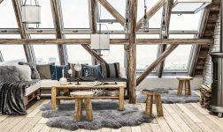 Sitap Carpet Couture Italia pensa all'inverno