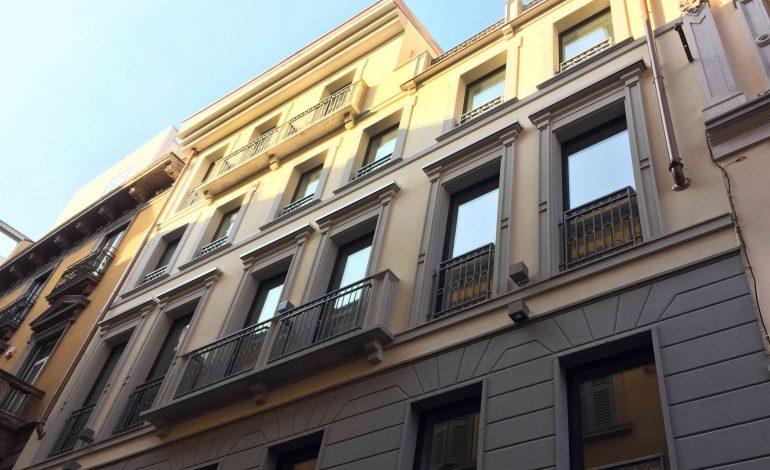 Speronari Suites pronte al debutto a Milano