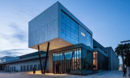 Nuova sede e showroom per Vibia