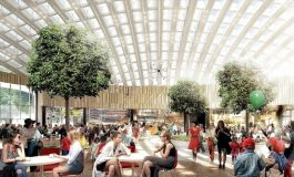 One Works firma la food court di Curno