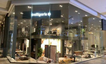 Calligaris, tris di aperture a Hangzhou