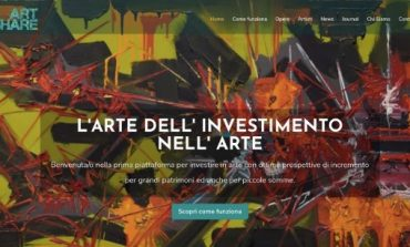 Nasce Art Share per acquistare l'arte in quote