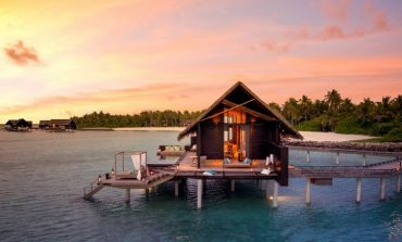 Duravit alle Maldive nel resort 'One & Only'
