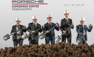 Gbpa Architects per il più grande Porsche Experience Center