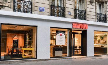 Scavolini apre due Store Paris XVII
