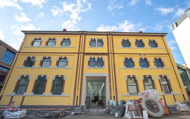 ADI Design Museum apre al pubblico a giugno 2020