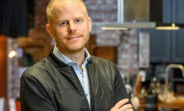 Abrahamsson Ring nuovo CEO di Ikea