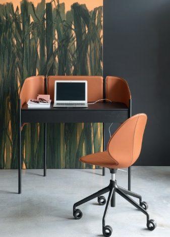 Calligaris fa spazio all'home office
